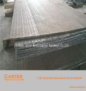 Bimetallic Wear Resistant Steel Liners pictures & photos