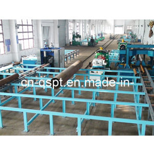 Pipe Spool Fabrication Line pictures & photos