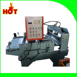 China Manufacturer Dx Simple Slitting Machine pictures & photos