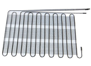 Wire Condenser for Showcase Refrigerator pictures & photos