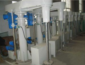 CE Approved High Speed Mixer