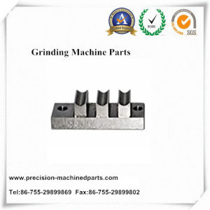Manufacture CNC Machining Parts with Center Grinder Machine Accessories