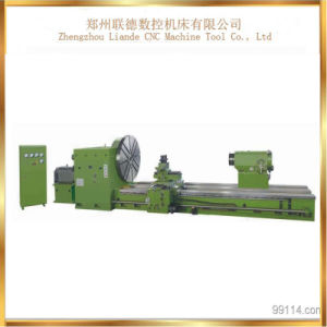 C61630 Economical Horizontal Heavy Duty Lathe Machine for Heavy Cutting pictures & photos