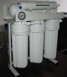 Water Treatment RO System 400GPD (HR-RO400) pictures & photos