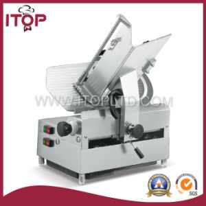 Automatic Meat Slicer (AL-300B) pictures & photos