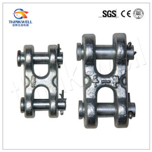 Forged Carbon Steel Twin Link Clevis pictures & photos