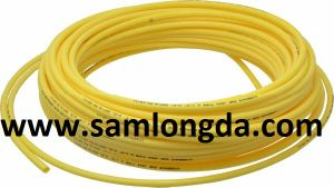 High Pressure Nylon PA Tubing for Pneumatic System pictures & photos