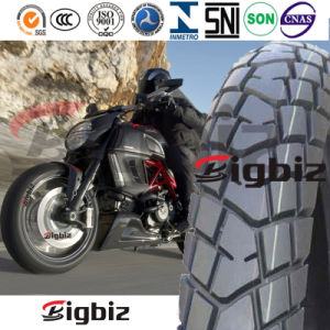 Supply Cheap Tubeless Motorcycle Tyre 3.00-18 pictures & photos