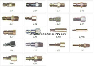 Tire Valve Hardware - Couplers/ Nipples pictures & photos