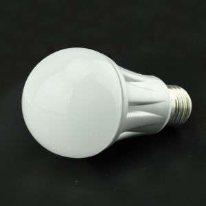 620lm LED Bulb 8W with Milky Glass Cover (LS-B008) pictures & photos