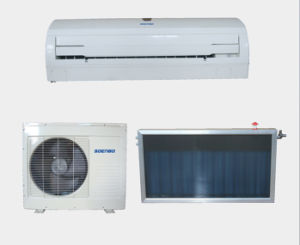 Manfacturing Green Solar Air Conditioner, Solar AC, Solar Air Conditioning at Lower Price