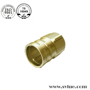 Manufactory Copper CAD Machining Wholesale Price pictures & photos