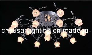 Modern Low Voltage LED Ceiling Lamp ((MX9207/16))