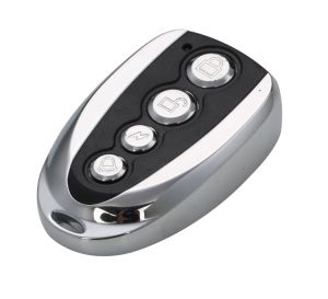 Hot Sale Wireless Remote Control with 4 Channels (YS-318)
