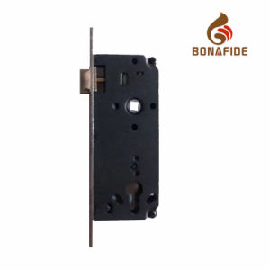High Quality Door Mortise Lockbody 7025 pictures & photos