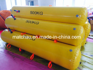 500kg Life Boat Proof Load Testing Water Weight Bag pictures & photos
