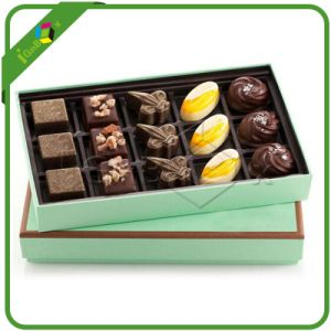 Delicate Candy Sweet Chocolate Box pictures & photos