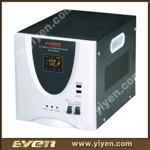 2013 Latest Stabilizers with Color LED Voltage Regulator pictures & photos