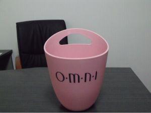 2015 Best Selling Mini Wholesale Acrylic Plastic Ice Bucket pictures & photos