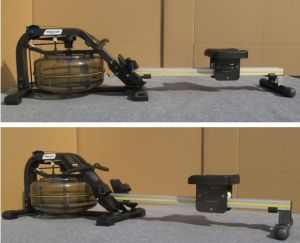 Ce Certificated Commercial Water Rower pictures & photos