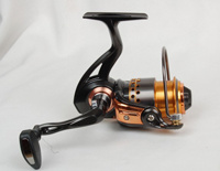 Spinning Fishing Reel Fishing Tackle pictures & photos