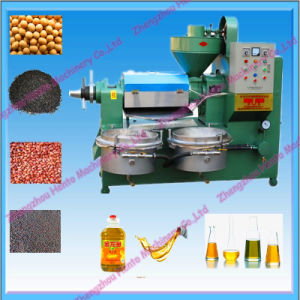 2017 Cheapest Automatic Oil Pressing Machine pictures & photos