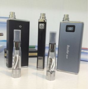 Innokin Itaste MVP Fit for Iclear 16 Clearomizer Starter Kit E Cigarette
