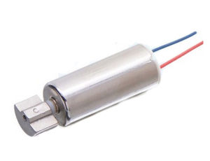 Coreless DC Motor Used for Vibrating Puff (Z0610-DX() pictures & photos