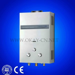 Greaidea Water Heater 8L