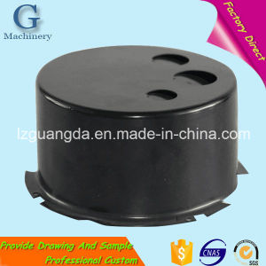 OEM Iron Deep Drawing Parts of Machinery