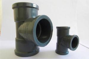 PVC Tee/PVC Fitting