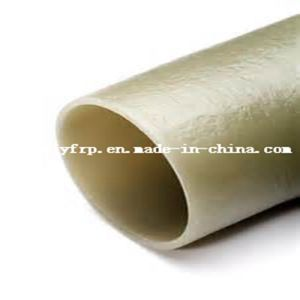 GRP Pipe for Communications Optical Cable pictures & photos
