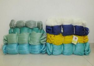China PA Fishing Net, Multfilament Nets pictures & photos