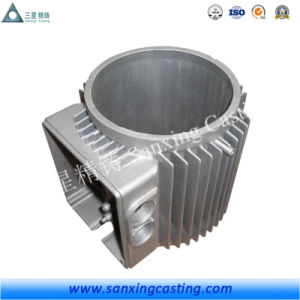 Carbon Steel / Iron Casting Part for Machinery/Machining/Auto/Motor Part pictures & photos