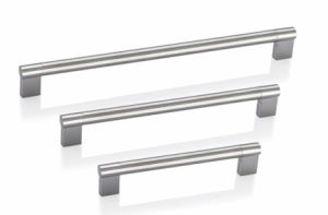 Stainless Steel Furniture Cabinet Kitchen Pull Handles G00011 pictures & photos