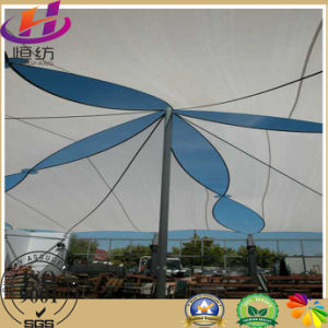 Outdoor Garden & Swimming Pool Shade Sails From China