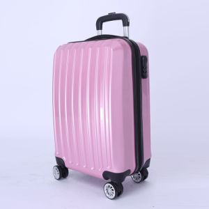 Hot Sale Fashion Design ABS+PC Luggage