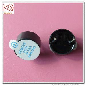 Ks-14075td12PA Sound Module Smallest Pins Type Piezoelectric Buzzer pictures & photos