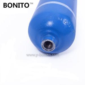 Bonito Self-Saving Steel Cylinder 0.4L
