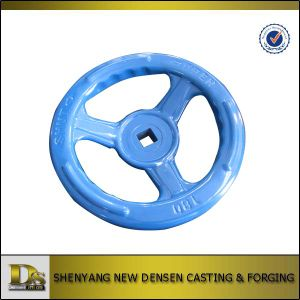 OEM Stamping Machinery Equipment Handwheel pictures & photos