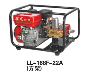 Plant Protection Machine (LL-168F-22A)