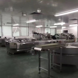Jy-L600 Automatic Packaging Machine for Candy/Chocolate pictures & photos