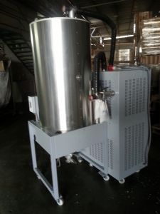 Plastic Dry Air Dehumidifying Drying System Dryer pictures & photos