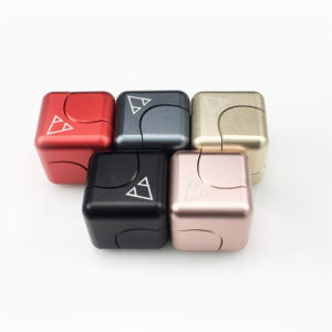 R188 Bearing Hand Spinner Magic Cube Fingertips Toys pictures & photos