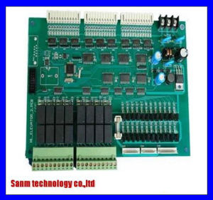 Turnkey Electronic Board Contract Assembly for PCBA pictures & photos