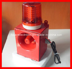Alarm Siren Speaker & LED Warning Light for Cranes, Boat, Metallurgy, Large Plant, Oil & Gas Industries and Coalmines pictures & photos