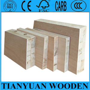 Linyi 15mm 18mm 21mm Wood Block Board for Furniture pictures & photos