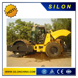 14 Tons Lutong Hydraulic Single Drum Vibratory Road Roller (Ltd214h) pictures & photos