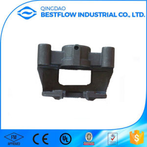 OEM Ductile Iron &Gray Iron Investment  Casting  Parts pictures & photos