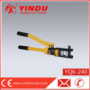 Cu 16-240 Hydraulic Crimping Tools (YQK-240) pictures & photos